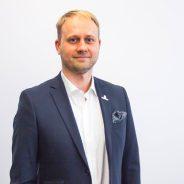Dr. Giedrius Kalesnykas