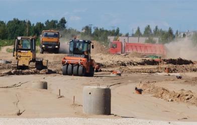 Vilniuje bus kuriamas pramonės parkas