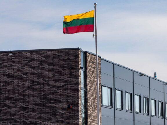 Investuotojams, besikuriantiems Vilniaus miesto inovacijų pramonės parke – infrastruktūros plėtros mokestis nebus taikomas