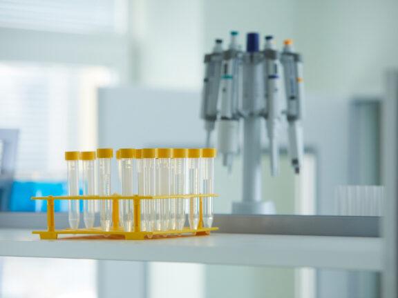 Lietuvos biotechnologijų sektoriui pandemija nesutrukdė – pernai jis augo sparčiausiai