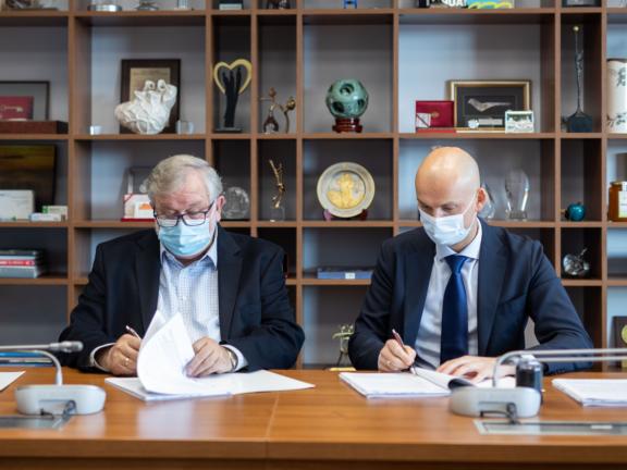 VCIIP įsikursiantis Kamieninių ląstelių tyrimų centras planuoja investuoti daugiau nei 27 milijonus eurų